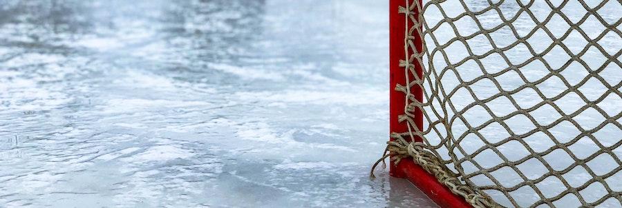 Hockey i Norrland