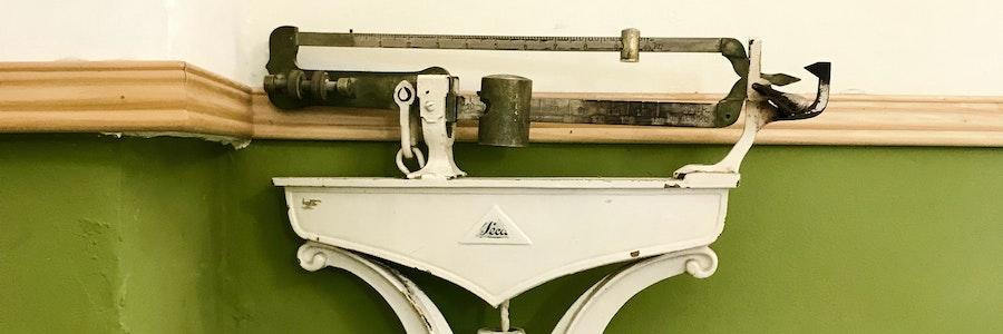Formel BMI
