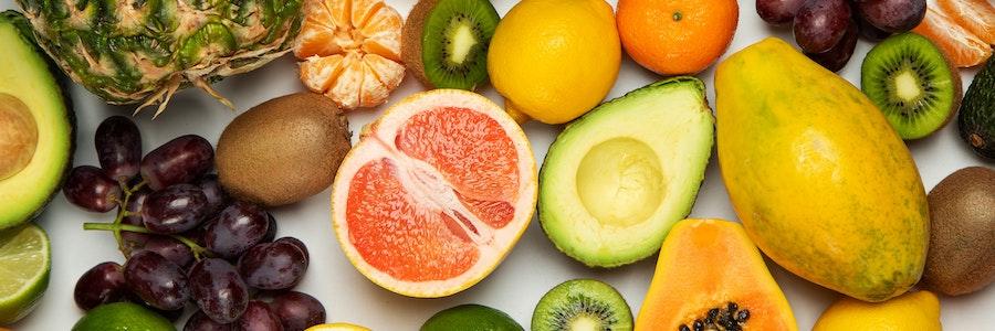 Kalorier i frukt