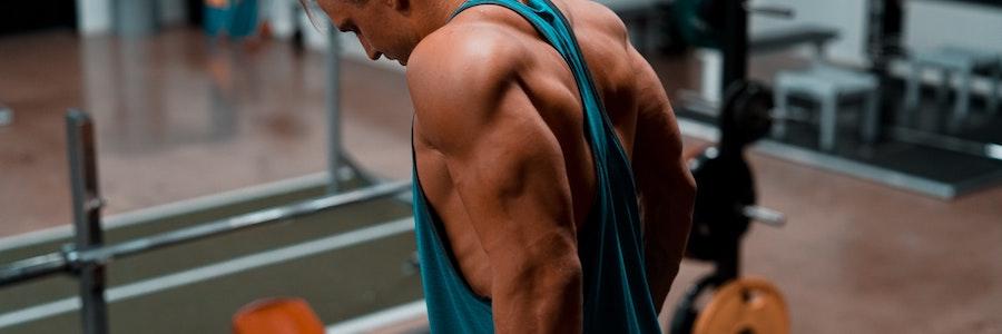 Triceps övningar